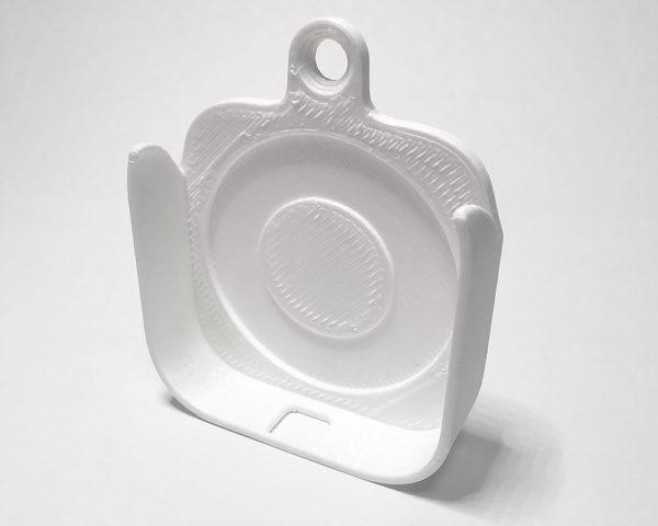 Aufhängung für Xiaomi Aqara Temperatur und Luftfeuchtigkeit Sensor