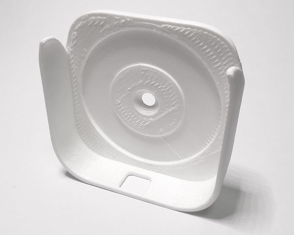 Halterung für Xiaomi Aqara Temperatur und Luftfeuchtigkeit Sensor